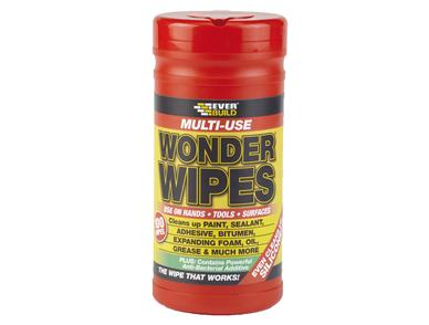 Cleaners and Wipes